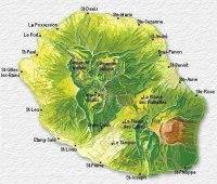 La Réunion : Ecopolis, une ville écologique à Saint-Paul