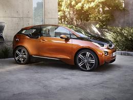 La BMW i3 sera vendue avec ses batteries