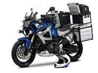Yamaha XT1200Z Super Ténéré : Tous ses accessoires !!