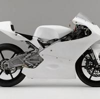 Moto 3 - Honda: La moto s'appellera NSF250R
