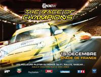 Race of Champions: Sébastien Loeb défend son titre