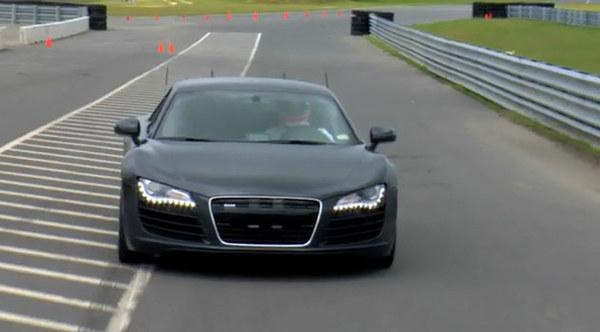 [Vidéo] Audi R8 Raptor : mieux qu'une R8 V10 ?