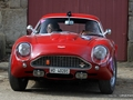 Photos du jour : Aston Martin DB4 GT Zagato (Tour Auto)