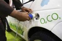 États-Unis : à quoi ressemblera l'auto électrique de BMW ?