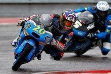 Moto3 - Grand Prix des Amériques J1: Quartararo apprend