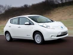 La production de la nouvelle Nissan Leaf a commencé en Angleterre