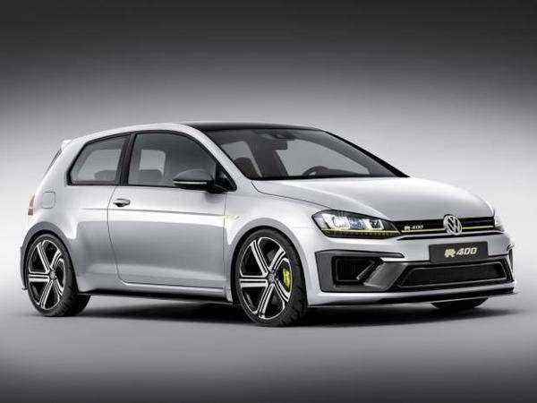 Volkswagen : la Golf R400 annulée ?