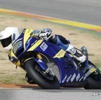 Moto 2 - Test Estoril: Mike Di Meglio content malgré tout