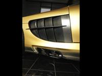 SLR Renovatio, DropHead Bel Air et 599 Stallone : les showcars Mansory de Genève en photos HD