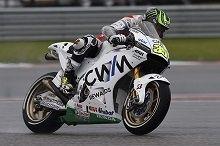 MotoGP - Grand Prix des Amériques: Cal Crutchlow second de Marquez