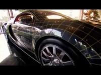 Forza Motorsport 3 : comment digitaliser une Bugatti Veyron en vidéo