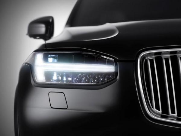 La gamme Volvo entièrement renouvelée d'ici 2017, une grande S90 dès 2015!