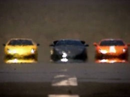 Top Gear USA : Quelle est la plus méchante des Lamborghini ?