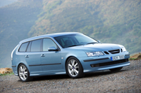 Des séries limitées pour fêter le 60e anniversaire de Saab