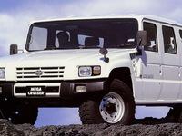 Le Toyota Mega Cruiser fête ses 25 ans