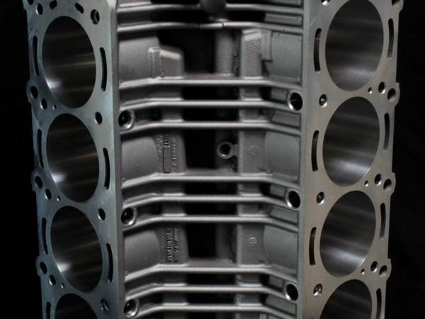 Mecachrome prépare un moteur très économe