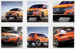 VW croule sous la demande de Tiguan !