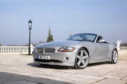 AC Schnitzer BMW Z4 : encore plus de puissance   pour le nouveau-né