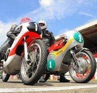 9ème édition des Biker's Classics à Spa-Francorchamps du 1er au 3 juillet avec Eddie Lawson ?...