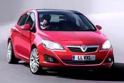 Future Opel Astra 2009 : comme ça ?