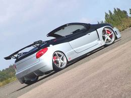 Spécial cabriolet : Sea, Sun and Tuning