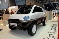 Voiture électrique : Magna Steyr, main dans la main avec Mercedes et BMW