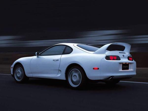 Une Toyota Supra pour 2014 ?