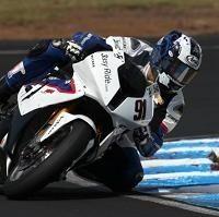 Superbike - Phillip Island: BMW veut frapper d'entrée