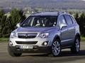 Officiel : léger restylage et nouveaux moteurs pour l'Opel Antara