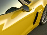 LMS: Une Corvette en GT2
