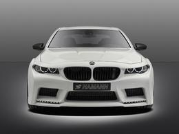 BMW M5 F10 Hamann, pour le meilleur et surtout pour le pire