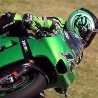 Moto GP: Kawasaki a l'infirmerie pleine.
