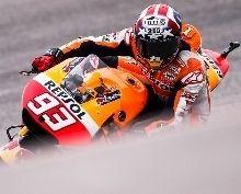 MotoGP – Grand Prix des Amériques: Marc Marquez raconte