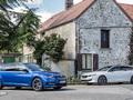 Comparatif - Peugeot 508 SW HYbrid VS Skoda Superb Combi iV : philosophies distinctes