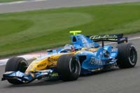 F1 : Jerez, Heikki Kovalainen termine la journée en tête