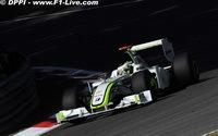 F1-GP d'Italie: Tous les circuits mènent à... Brawn GP !