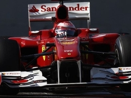 Abu Dhabi tire le rideau sur les F1 2010