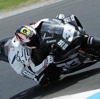 Superbike - Phillip Island: Marco Melandri espère à peine un top 10