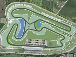 Circuit F1 de Flins : le projet avorté aura tout de même coûté 9 millions d'euros