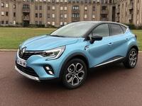 Essai - Renault Captur E-Tech Plug-in hybride (2020) : l'offensive