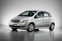 Mercedes : sa Classe B moins gourmande en carburant et moins polluante