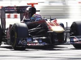 Sébastien Buemi décrit les pneus Pirelli