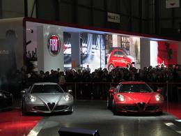 Alfa Romeo finalement racheté par Audi ?