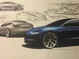 Un ingénieur avance que la Tesla Model 3 sera vendue à perte