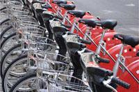 Vélib' : JC Decaux face à un trafic d'aluminium