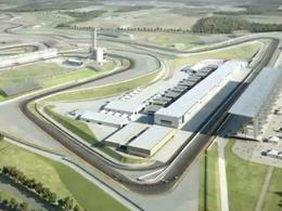 F1 : la FIA confirme le calendrier 2012, les travaux redémarrent à Austin