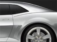 Chevrolet Camaro: un nouveau concept à Détroit en janvier...