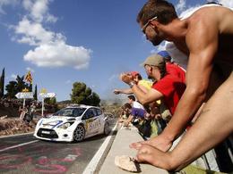 WRC : ce qui va changer en 2012