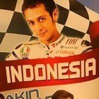 Moto GP - Yamaha: De la folie en Indonesie pour Rossi et Lorenzo