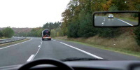Le président de la région d'Alsace Adrien Zeller : pourquoi pas une limitation de vitesse à 110 km/h sur autoroute